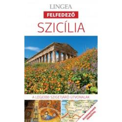 Szicília - Lingea felfedező