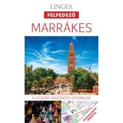 Marrákes - Lingea felfedező