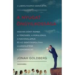 Jonah Goldberg: A Nyugat öngyilkossága
