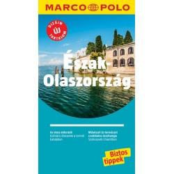 Észak-Olaszország - Marco Polo - Új tartalommal