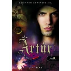 On Sai: Artúr - Szivárgó sötétség 3.