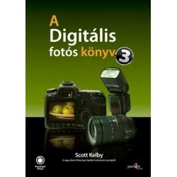 Scott Kelby: A digitális fotós könyv 3.