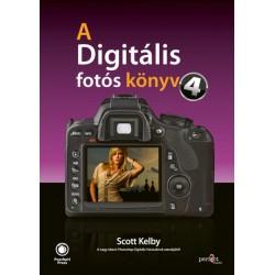 Scott Kelby: A digitális fotós könyv 4.