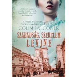 Colin Falconer: Szabadság, szerelem, Levine