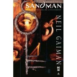 Neil Gaiman: Sandman - Az álmok fejedelme gyűjtemény - Második kötet