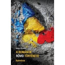 Neagu Djuvara: A románok rövid története