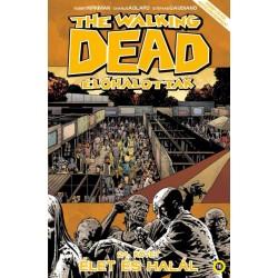 Robert Kirkman: The Walking Dead - Élőhalottak 24. - Élet és halál