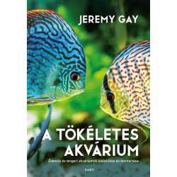 Jeremy Gay: A tökéletes akvárium