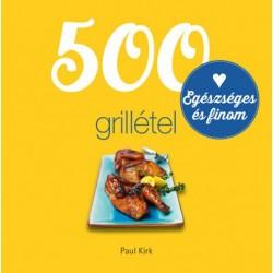Paul Kirk: 500 grillétel