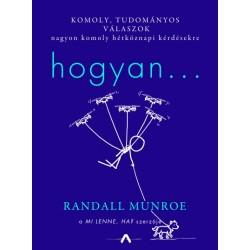 Randall Munroe: Hogyan...