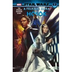 Greg Pak: Star Wars - A Felkelés kora - Hősök