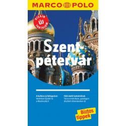 Szentpétervár - Marco Polo