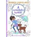 Elen Caldecott - Jessica Ennis-Hill: A varázslatos karkötő 5. - Az óratorony titka