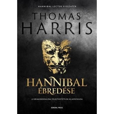 Thomas Harris: Hannibal ébredése - Hannibal 4.