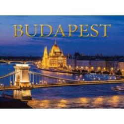 Kolozsvári Ildikó: Budapest - zsebkönyv
