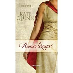 Kate Quinn: Róma lányai