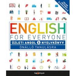 English for Everyone - Üzleti angol 1. nyelvkönyv - Önálló tanulásra