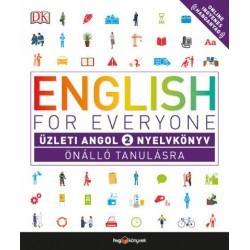 English for Everyone - Üzleti angol 2. nyelvkönyv - Önálló tanulásra