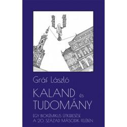 Gráf László: Kaland és tudomány