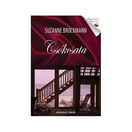 Suzanne Brockmann: Csókcsata