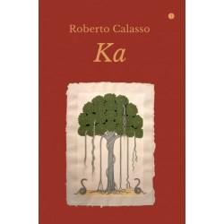 Roberto Calasso: Ka