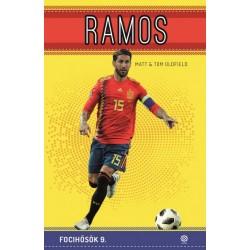 Tom Oldfield - Matt Oldfield: Ramos - Focihősök 9.