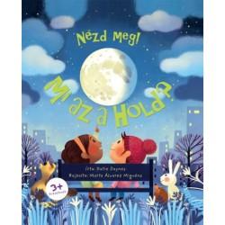 Katie Daynes: Mi az a Hold?