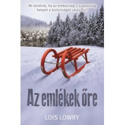 Lois Lowry: Az emlékek őre