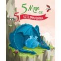 Karine-Marie Amiot - Sophie Maraval Hutin - Claire Renaud - Marie-Ange Richermo: 5 mese az 5. szülinapomra