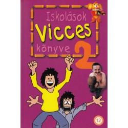 Iskolások vicces könyve 2.