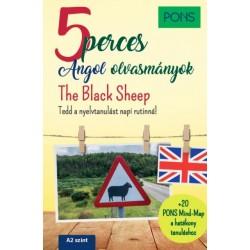 Dominic Butler: PONS 5 perces angol olvasmányok - The Black Sheep