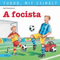 Ralf Butschkow: Tudod, mit csinál? 4. - A focista