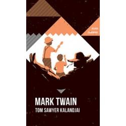 Mark Twain: Tom Sawyer kalandjai - Helikon zsebkönyvek 82.