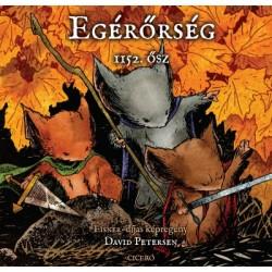 David Petersen: Egérőrség - 1152. ősz