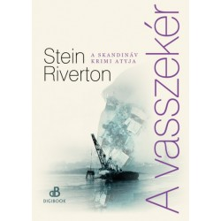 Stein Riverton: A vasszekér