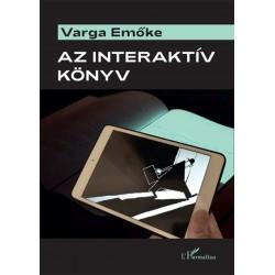 Varga Emőke: Az interaktív könyv