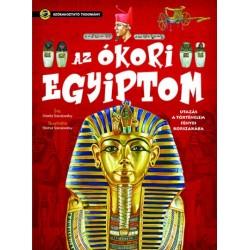 Gisela Socolovsky: Az ókori Egyiptom - Szórakoztató tudomány