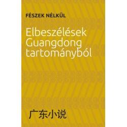 Fészek nélkül - Elbeszélések Guangdong tartományból