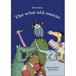 Peter Jones: The Wise Old Mouse