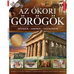 Iván Katalin: Füles Bookazine - Az Ókori Görögök