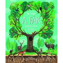 Jen Green: A fák varázslatos világa