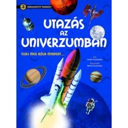 Gisela Socolovsky: Utazás az Univerzumban - Szórakoztató tudomány