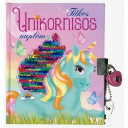 Titkos unikornisos naplóm