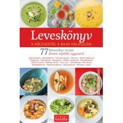 Leveskönyv - 77 klasszikus recept