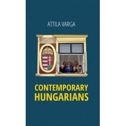 Varga Attila: Contemporary hungarians