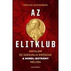 Matilda Gustavsson: Az elitklub