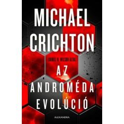 Daniel H. Wilson: Az Androméda evolúció