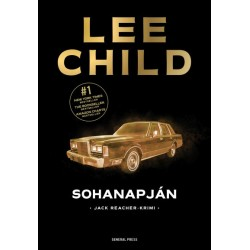 Lee Child: Sohanapján