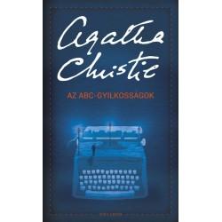 Agatha Christie: Az ABC-gyilkosságok