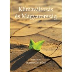 Szathmáry Eörs: Klímaváltozás és Magyarország